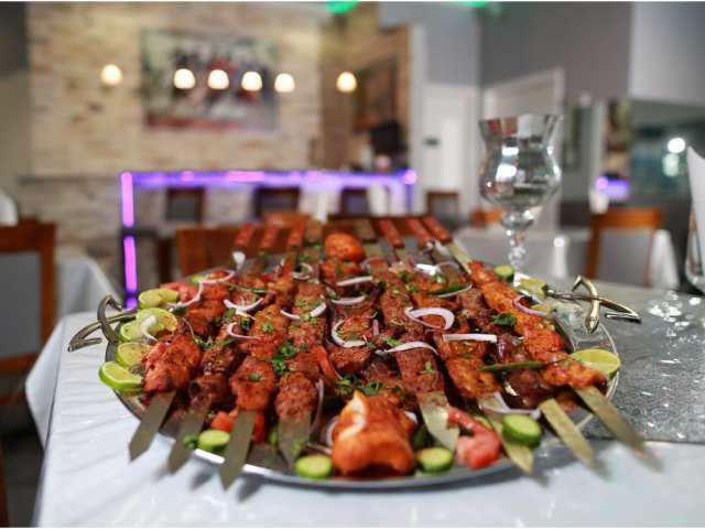 John Gilchrist: Afghan Kabob brings lush flavours of Afghanistan to Calgary