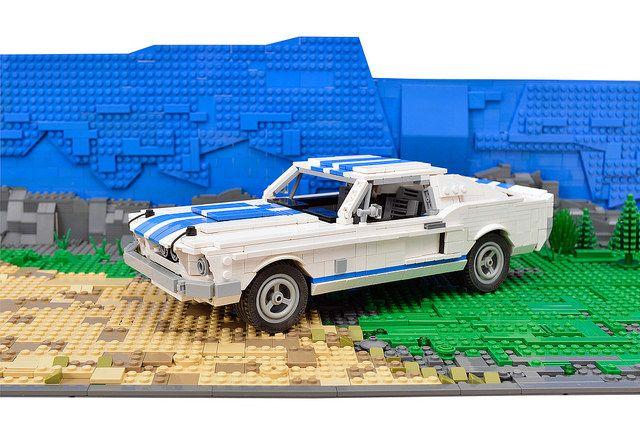 1967 Ford Mustang GT500 | Flickr - Photo Sharing!