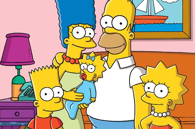 """The Hardest """"The Simpsons"""" Quiz You'll Ever Take"""
