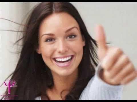 Позитивные аффирмаци для женщин. Измени свою жизнь к лучшему! - YouTube