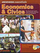 Chapters on politics and personal finance (textbook)