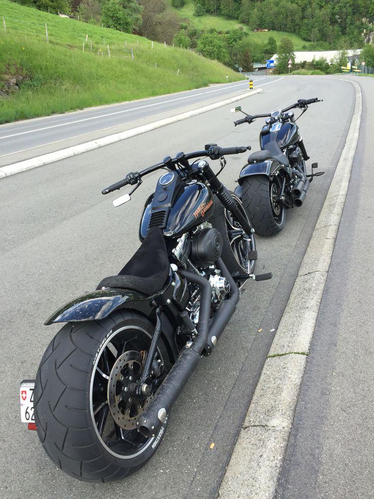 chopper vehicles motorbikes - photo #9