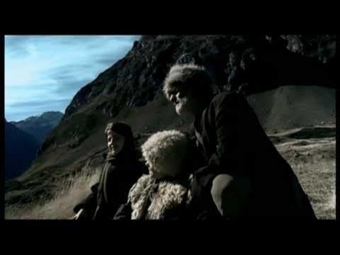 Erisioni - Georgian Legend - YouTube