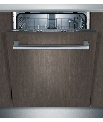 Dishwasher 60cm Fully-integrated
