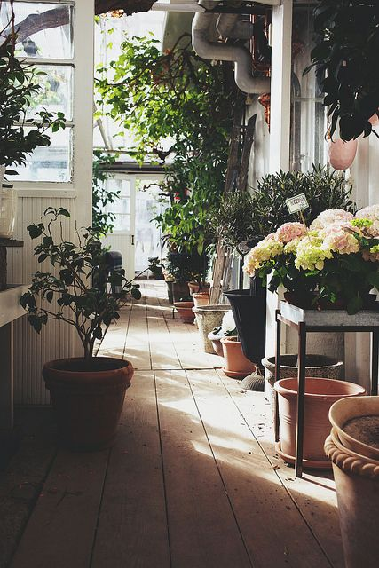 Rosendals Garden | Rosendals Garden in Stockholm, Sweden | Rebecca Gumienny | Flickr