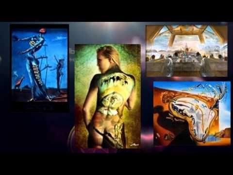 Картины Сальвадора Дали масло, холст  Копия. Сальвадор Дали, копии картин.#картины #купить #копии #художники #известные #холст #масло #Сальвадор #Дали