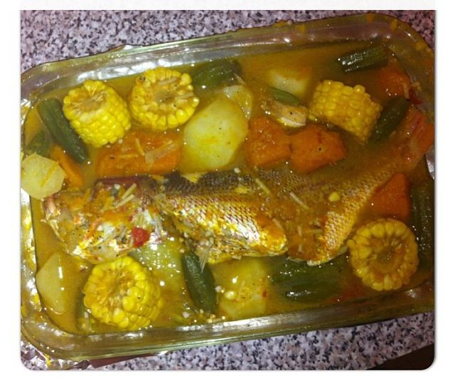 Fresh Fish Recipes Red Snapper