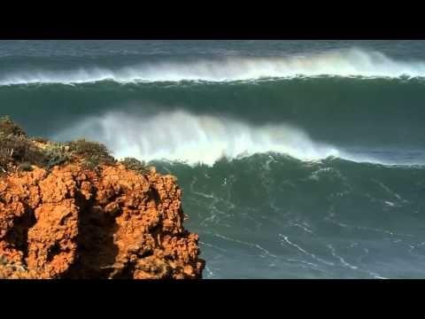▶ Algarve the movie - a campervan surf trip around Portugal - YouTube