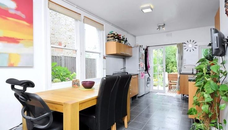 haart of Tooting are delighted to present this two double bedroom ground floor maisonette. This pro