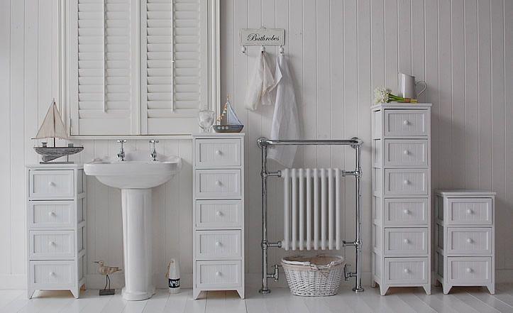 Range Of Maine Bathroom Cabinets Tall Narrow And Slim A