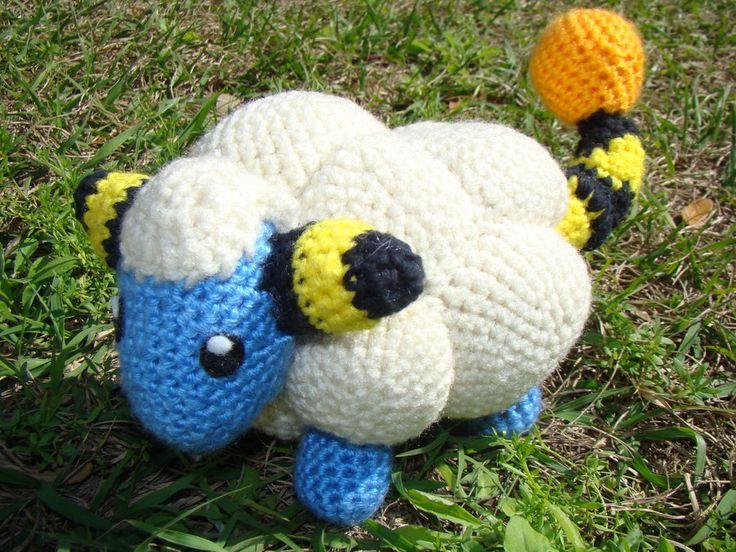 Amigurumi Panda Roux : Les 308 meilleures images ? propos de Crochet - Amigurumi ...