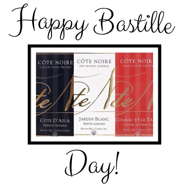 cafe claude bastille day