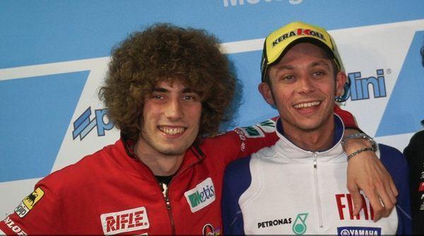 Rossi e SuperSic