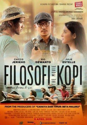 Sinopsis Film Indonesia Filosofi Kopi
