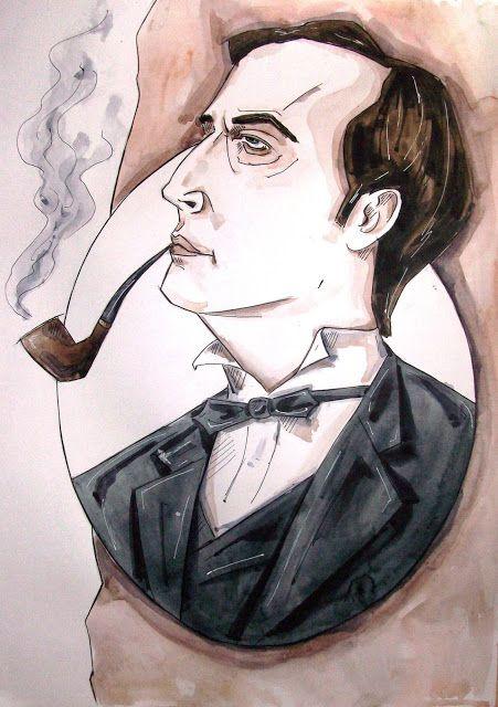 Бульвар CINEMA: Шерлок Холмс