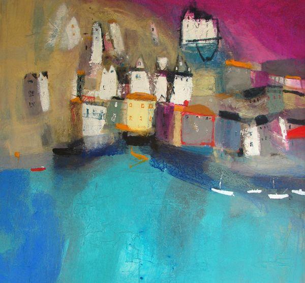 Caroline Bailey RSW - Ainscough Contemporary Art