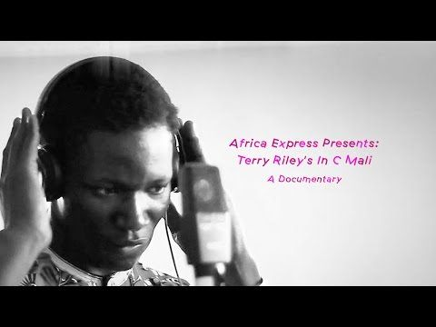 Africa Express Presents: Terry Riley's In C Mali | DOCS | Pitchfork.tv | Pitchfork