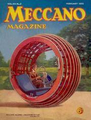 Revista vintage-February 1935 Vol XX- No 2