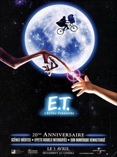 8ème : ET