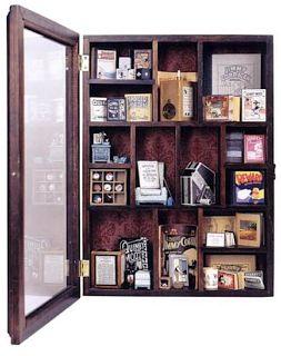 Vitrina de curiosidades (1988-2003), Chris Ware