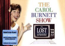 The Carol Burnett Show: The Lost Episodes - Ultimate Collection [DVD], 31317634