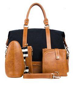 Baby Change Bags | Babymel & Wallaboo Nappy Change Bags | Mothercare