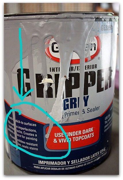 38 best images about spraypaint - Best bonding primer for kitchen cabinets ...