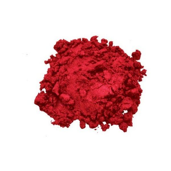 Bella Terra Cosmetics   Kiss Me Lip Shimmer ($15) via Polyvore