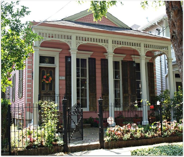 Ashley Furniture Metairie: 245 Best New Orleans Row House Images On Pinterest