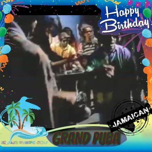 Happy Birthday Grand Puba!!! Frontman of early 90's hip hop group Brand Nubian is of Jamaican decent!!! Today we celebrate you!!! @therealgrandpuba . . .  #GrandPuba #islandpeeps #islandpeepsbirthdays #caribbean #brandnubian #hiphop #oldschool https://video.buffer.com/v/5a9b920bd3dda1e90738ac8f
