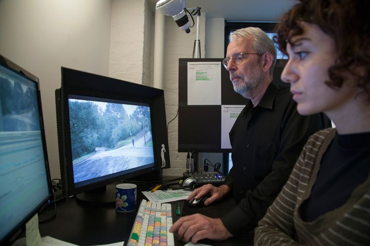WALTER MURCH AND THE 'RULE OF SIX' – FILM EDITING Multiple Oscar winning film editor & sound designer Walter Murch's distinguished 50-year career reads like a 'best of' list of feature films.