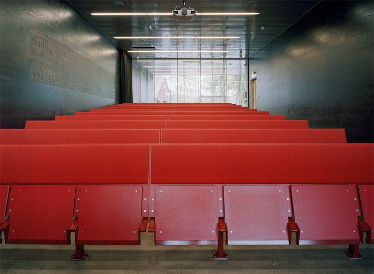 Jouko Järvisalo's LEC chair is Petter Dass museum, Norway