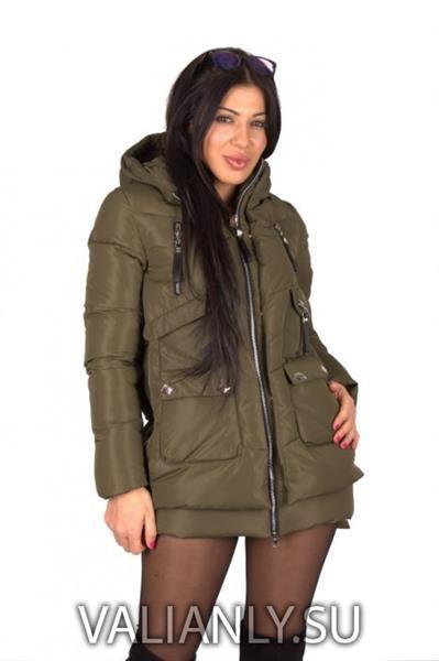 Куртка в москве парки оптом