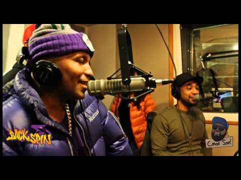 Ed Lover Show - Kool Keith & Prince Paul Show much knowledge and History going on here.