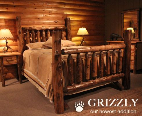 Grizzly Log Furniture