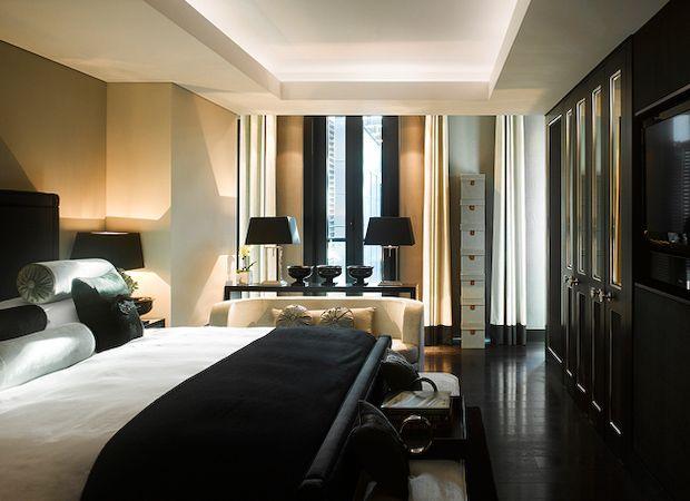 My home away from home. Grosvenor House, London by Anouska Hempel Design  @Linda  Bedroom Interior DesignBedroom InteriorsHotel ...