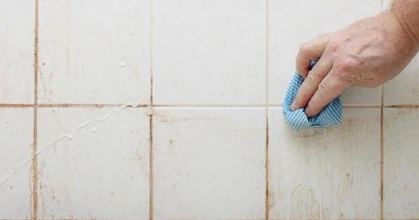 Vihasin kylpyhuoneen puhdistamista- tämän kikan ansiosta siitä tuli niin helppoa että nyt se on suorastaan kivaa.