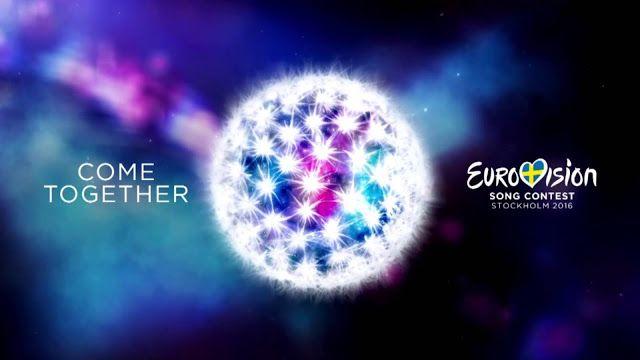 Tuulikummun keittiössä: 2016 EUROVIISUT RUOKINA 2. semifinaali