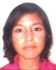 Ines Melchor  Peru Athletics  Olympics