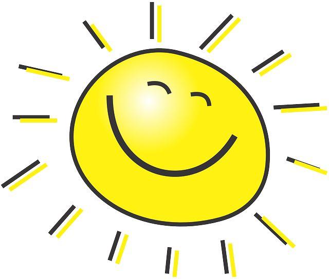 Czy wiesz, że... wystawienie ciała na promienie społeczne, poprzez stymulację produkcji witaminy D, wpływa korzystnie na Twoje samopoczucie? Helioterapia, czyli leczenie słońcem, pozwala na pobudzenie naszego układu nerwowego, przeciwdziałając tym samym depresji i spadkom nastroju.