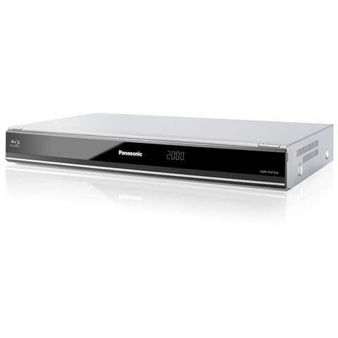 #Panasonic lettore blu-ray supporto 3d  ad Euro 361.99 in #Panasonic #Lettori dvd e divx