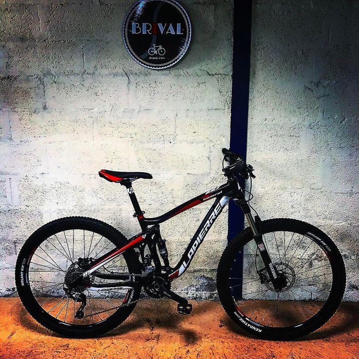 SOLDES HIVER  #vtt #lapierre X-Control 227 (2016) Promo : 1349 au lieu de 1799  #velobrival #velo #mtb #bike #limousin #correze #igerstulle #soldes