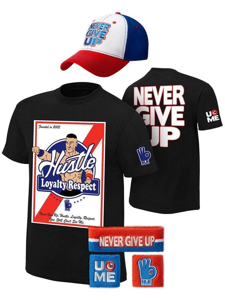 John Cena Kids Founded In 2002 Costume Hat T-shirt Wristbands Boys - http://bestsellerlist.co.uk/john-cena-kids-founded-in-2002-costume-hat-t-shirt-wristbands-boys/