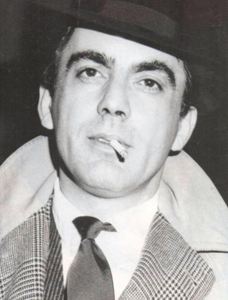 Δημήτρης Χορν (1921-1998). Κορυφαίος ηθοποιός του ελληνικού θεάτρου και κινηματογράφου