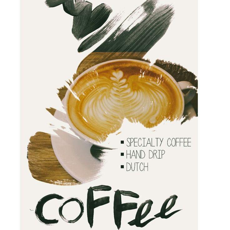 cafe poster design by JJPLUS. www.jjplus.co.kr www.jjshopkorea.com