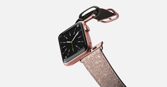 We're redefining a modern classic. We know things can get scuffed when you're constantly on the move, so we especially designed this saffiano leather Apple watch band and Apple watch strap for your active lifestyle. Perfectly fits all new Apple Watch Series 3, Apple Watch Series 2 and Apple Watch Series 1.