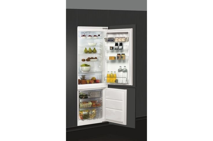 Refrigerateur congelateur encastrable Whirlpool ART872/A+/NF
