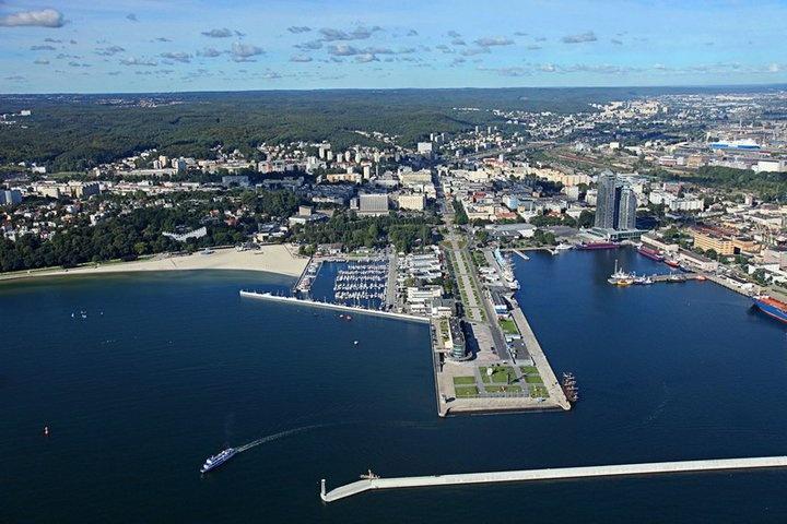 Gdynia / Poland ... my hometown