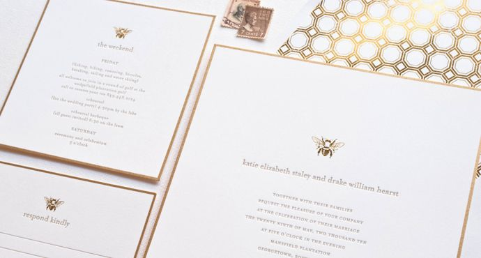 Although I have to say my current obsession in all things printed is Sugar Paper! I can't get enough of their cards, stationary and their classically elegant invitations. #weddinginvites #fabulous