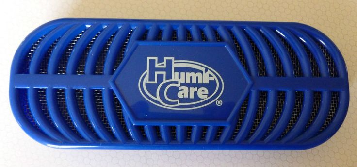 HUMI-CARE HX10 Rectangle Grystal Gel Cigar Humidifier  **NEW** | Collectibles, Tobacciana, Cigars | eBay!